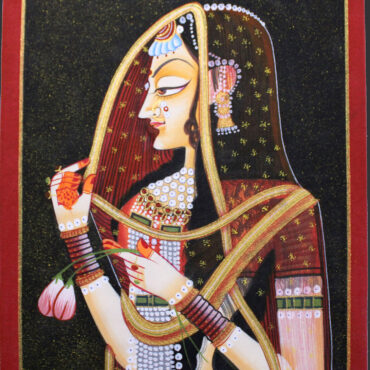 Know More About Indian Art