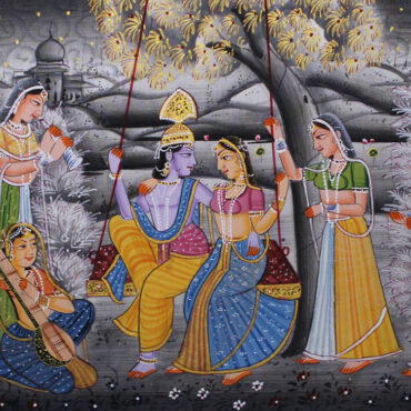 Know More About Miniature Art